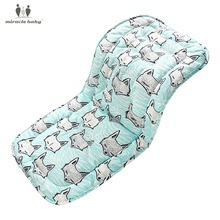 Baby Diaper Pad New Cheap Stroller Cushion Cotton Seat For Prams Accessories