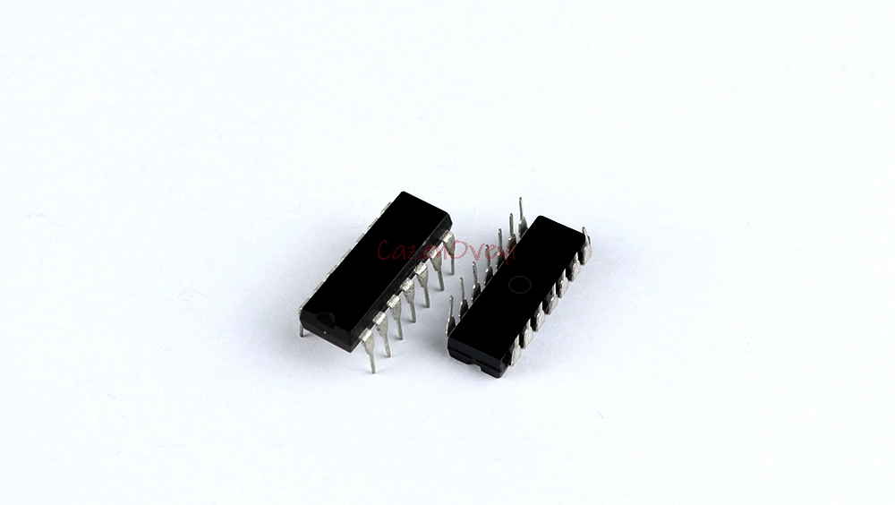 10pcs/lot LM348N LM348 DIP-14 In Stock