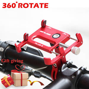 Phone-Holder Gps-Mount Bike-Handlebar Bicycle Mobile-Phone-Stents Motorcycle-Support