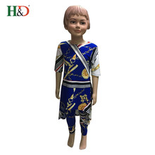 a0cfda9f370ab3 girls print african girl summer tops pant two 2 piece set designer kid  children clothing africa