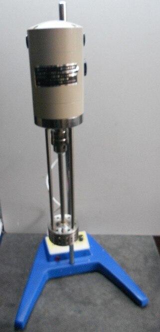 Shanghai plus JRJ300-1H magnétique haute vitesse cisaillement émulsifiant machine émulsifiant émulsifiant mélangeur émulsifiant machine émulsifiante