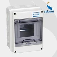 Hot sale ip66 Plastic Electrical Waterproof Distribution Box SHA-4 208*140*95mm