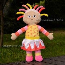 """В ночном саду плюшевая мягкая игрушка персонажи UPSY DAISY 1"""" мягкая кукла Фигурка"""