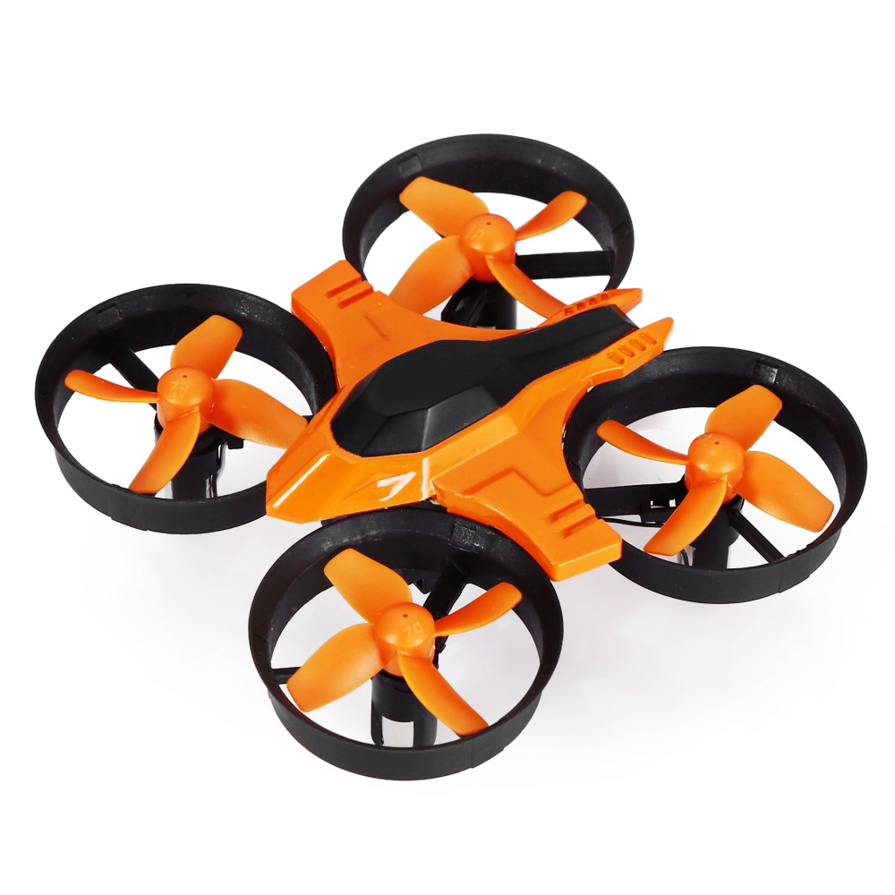 Original Mini Drone Dron 2.4GHz 4CH 6 Axis Gyro Quadcopter Speed Switch Drones Gifts for Kids RC Helicopter Toys VS JJRC H36 H31