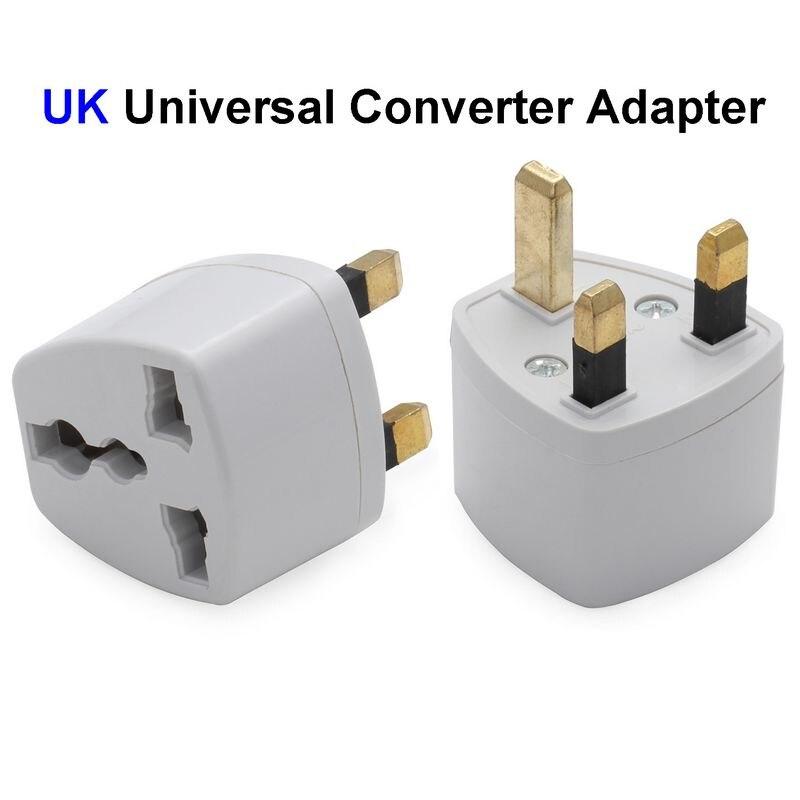 №us Eu Au Uk ٩ ‿ ۶ Plug Plug Adapter United Kingdom Universal Ac Travel Travel Power Adapter