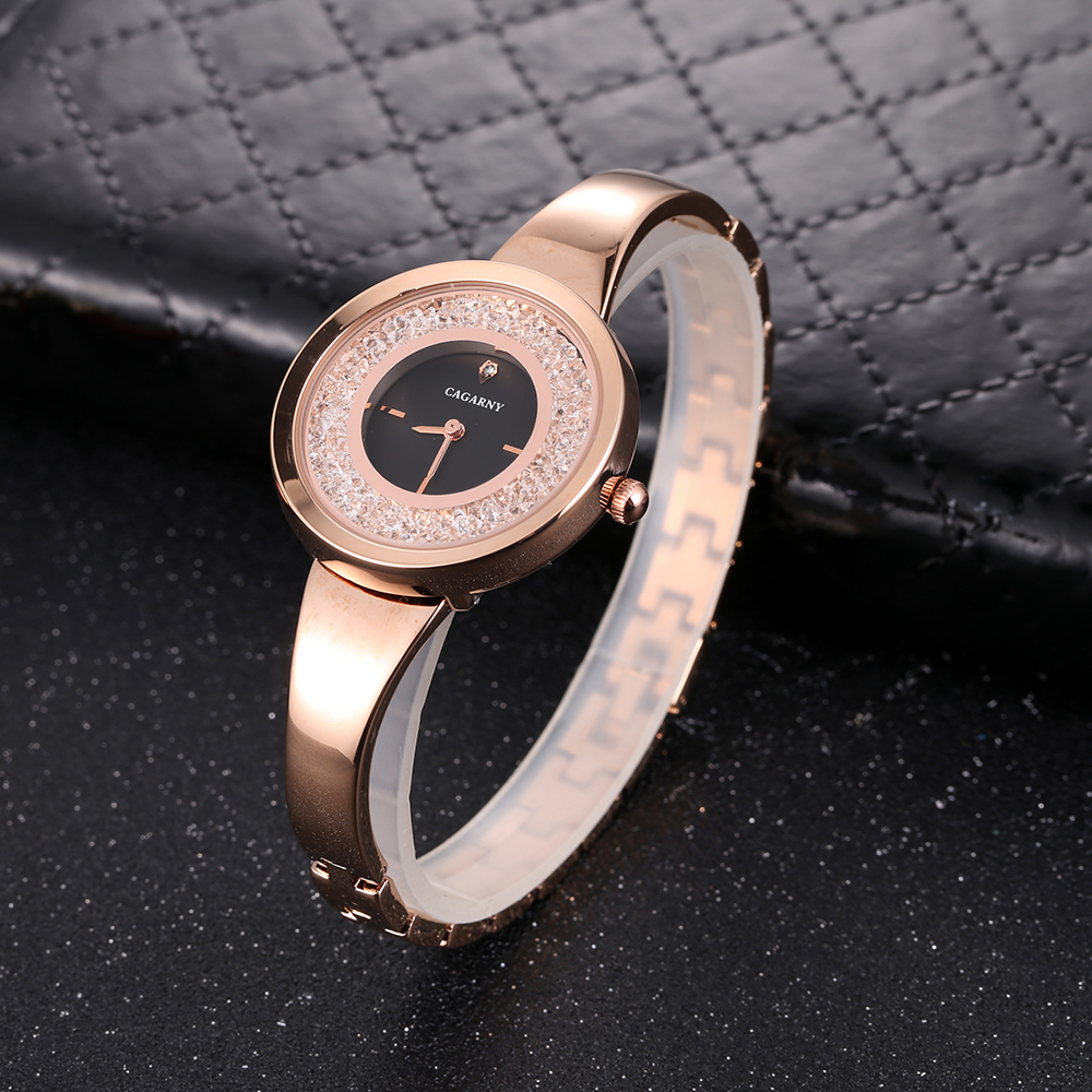 Stainless Steel bracelet bangle Watches Women Top Brand Luxury Casual Clock Ladies Wrist Watch Lady Relogio Feminino (12)