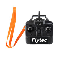 Remote Control Transmitter Spare Parts For Flytec2011 5 Remote Control Boat