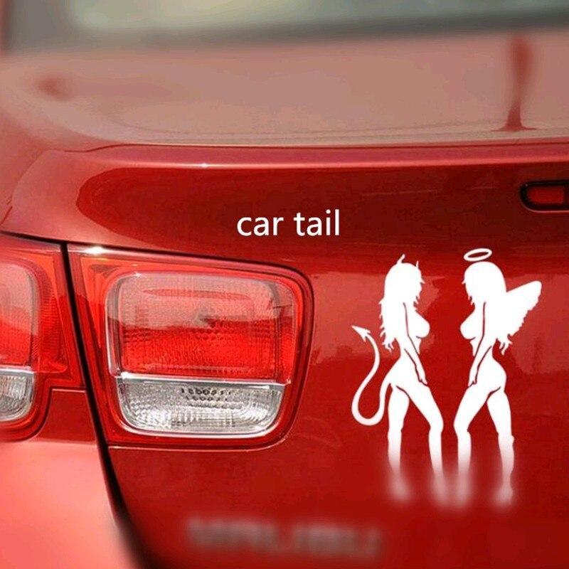 car styling sticker accessories stickers for Chevrolet Cruze Aveo Captiva Lacetti Mazda 3 6 2 Mitsubishi ASX Lancer accessories