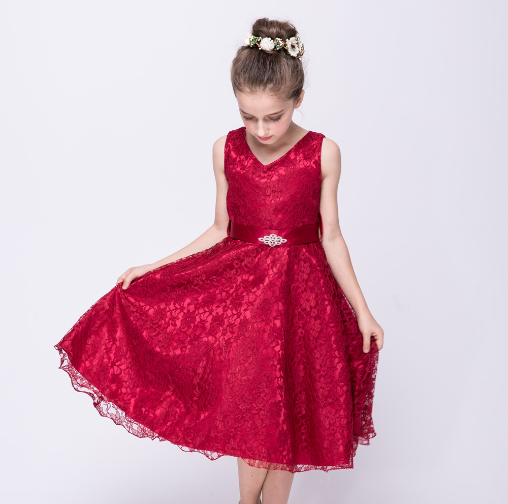 Kids Princess CAILENI Elegant 32
