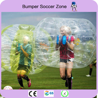 Free Shipping 1.0mm PVC 1.7m Adults Size Bubble Soccer Ball Human Bumper Ball Bubble Football Bubble Ball Soccer Zorb Ball