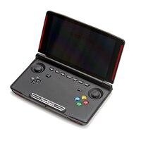 2019X18 Andriod игровая консоль 5,5 дюймов сенсорный экран MTK8163 четырехъядерный 2G ram 16G rom Портативный мальчик портативные игровые плееры