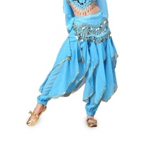 Indian Dance Costumes Belly Dance Practice Suit The New Autumn And Winter Clothes And Square Dance