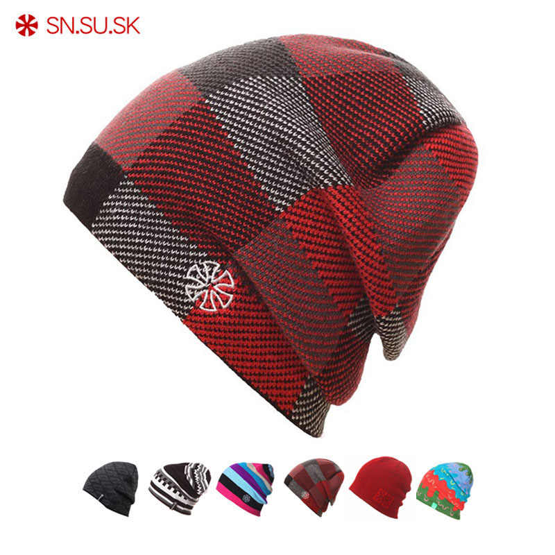 599263481 Detail Feedback Questions about SN.SU.SK 2019 Warm Winter Hat ...