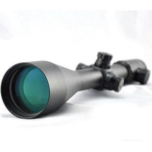 Image 3 - Visionking 4 48x65 למעלה איכות גדול שדה ראיה רחב צבאי Riflescope 12 פעמים יחס טקטי אופטי זום מראות. 50BMG