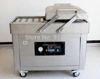 RY DZ600/2C Double chamber vacuum machine,vacumm sealer,paper bag sealer