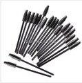 Wholesale,One-Off Disposable Eyelash Brush Mascara Applicator Wand makeup Brushes eyes care make up styling tools