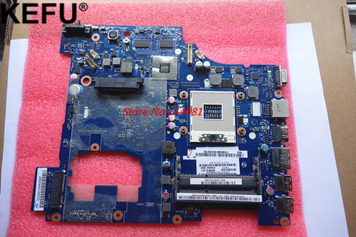 все цены на laptop motherboard PIWG2 LA-6753P Fit For Lenovo G570 Notebook PC Mainboard ,Original NEW онлайн