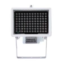 DC 12 V 96 Светодиодный Ночное видение ИК инфракрасный осветитель свет лампы для CCTV Камера 360 градусов паранормальные дух охотничьего снаряжения