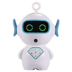 Childrens Certain Christmas Gift AI Intelligent Pet Intelligent Voice Control Cartoon Robot Story Machine Wifi Dialogue Toys