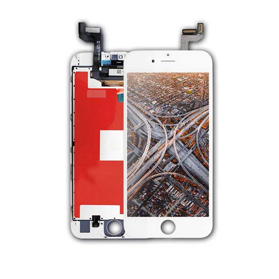 Фото срок службы гарантия Фирменная Новинка для iPhone 6 S 6GS 4 7 ''ЖК дисплей сенсорный