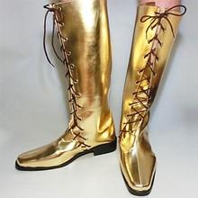 Luka Koshiki VER. Cosplay Boots