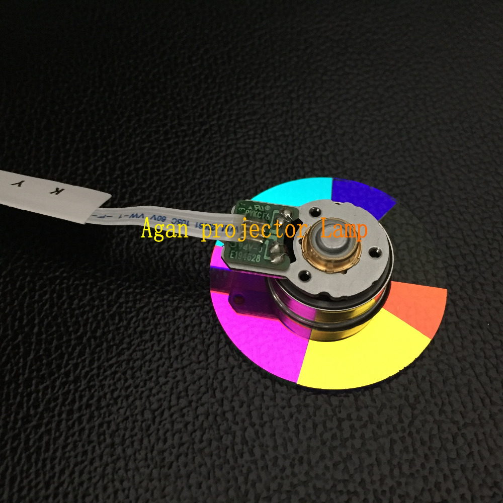 100% NEW Original Projector Color Wheel for Acer x1203pa Projector wheel color