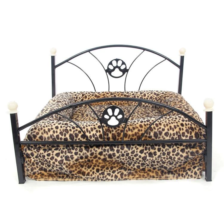 2018 Luksoze Pet Dog Bed Camas Camas Para Perros Cat Kennel Nest - Produkte për kafshet shtëpiake - Foto 4