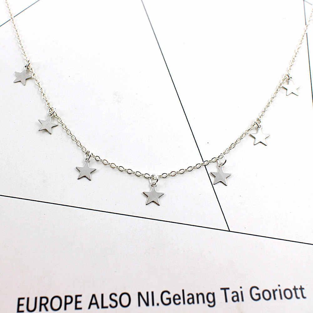Colares gargantilha femininos, colar chocker para mulheres, gargantilha, colar, gargantilha, bijoux, novo, 2019