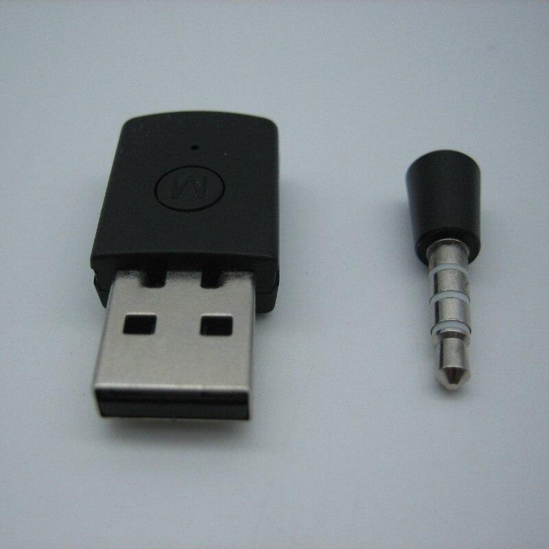 Портативный аудио Беспроводной Адаптер приемник Bluetooth 4.0 A2DP Беспроводной адаптер USB Dongle для PS4/pc гарнитуры K5