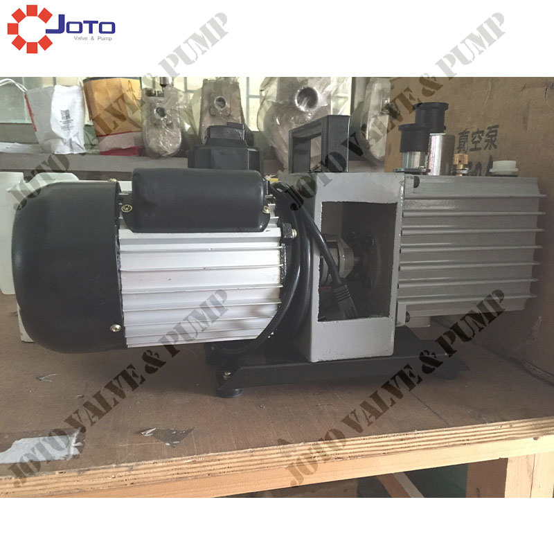 2xz-2 Liter Double-stage Suction Pump Specialized For KO TBK LCD OCA Laminating Machine2xz-2 Liter Double-stage Suction Pump Specialized For KO TBK LCD OCA Laminating Machine