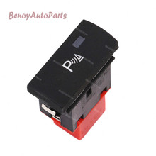 PDC Switch Parking Assistant Button For A6 S6 C6 Allroad RS6 2007 2008 2010 2011 4F0919281 4F0 919 281 4FD919281 4FD
