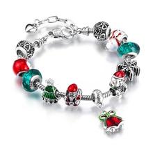 Alloy Crystal Bracelets
