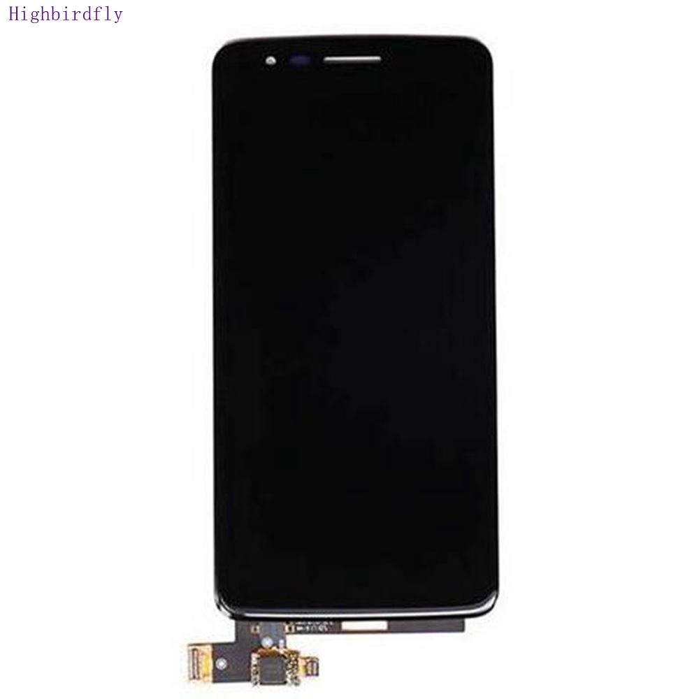 For Lg K8 2017 Dual Sim X240 X240H X240F X240K Lcd Screen Display With Touch Glass Digitizer Assembly