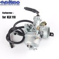 Cable Choke 22mm carburetor for Kawasaki KLX110 KLX 110 2002 2010 2011 2012 2013 motorcycle