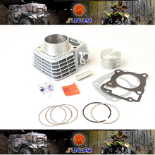 New 175CC 62MM Big Bore Kit for HONDA CBF125 Motorcycle Necessary modification, Free Shipping!