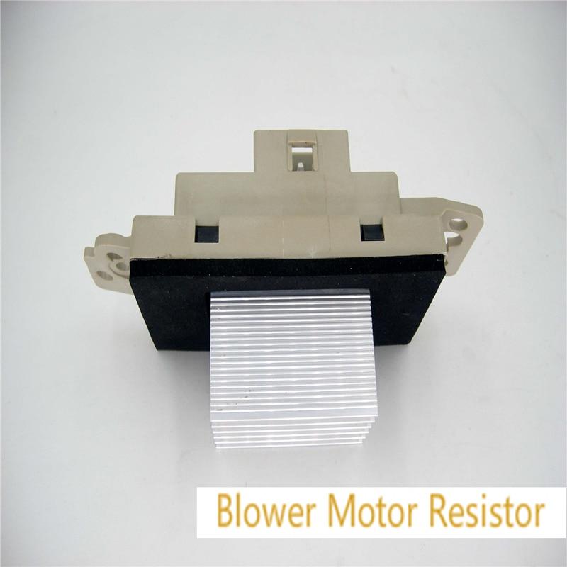 Heater Blower Control Module 19260762 89018964 52495874 93803636 89018778 89019351 89018778 For Tahoe Yukon Escalade Silverado