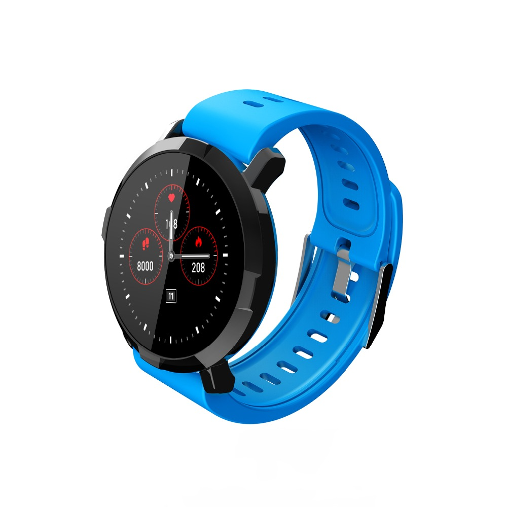 M29 Smartwatch IP67 Waterproof Wearable Device Bluetooth Pedometer Heart Rate Monitor Color Display Smart Watch For Android (10)