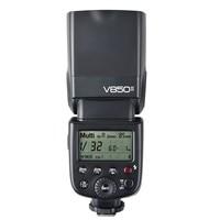 nikon sony Godox V850II Universal Flash TTL 2.4G Master / Slave ליתיום נטענת Speedlite עבור Canon Nikon Sony Pentax אולימפוס כל DSLR קמארה (2)