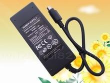 1 قطعة 6pin 100 فولت 240 فولت التيار المتناوب إلى تيار مستمر 12 فولت/5 فولت 2A ل حالة العلبة HDD امدادات الطاقة محول 6 دبوس 2000mA جديد