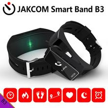Jakcom B3 Smart Band as Watches in smartwatch mujer allcall w1 kw88
