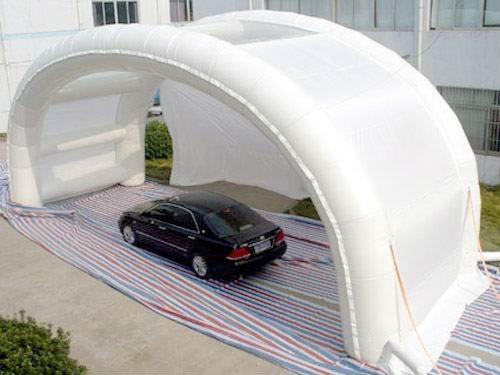 acheter gonflable en plein air tente pour abri de voiture gonflable car wash. Black Bedroom Furniture Sets. Home Design Ideas