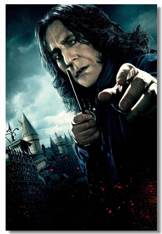 Severus Snape Always For Xiaomi Redmi 2 S2 Note 6 7 6a Mi 8
