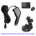 Бесплатная Доставка!! Присоске автомобильное Зарядное Устройство кронштейн для Gitup Git2 SJCAM SJ6 Легенда Спорт Действий Камеры DV
