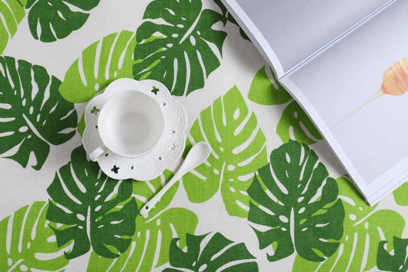47x68cm 1 pieza servilletas de algodón para mesas hogar cocina Waffle patrón té toalla absorbente paño limpieza toallas