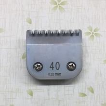 Sirreepet professional pet clipper blade 40#(0.25mm)