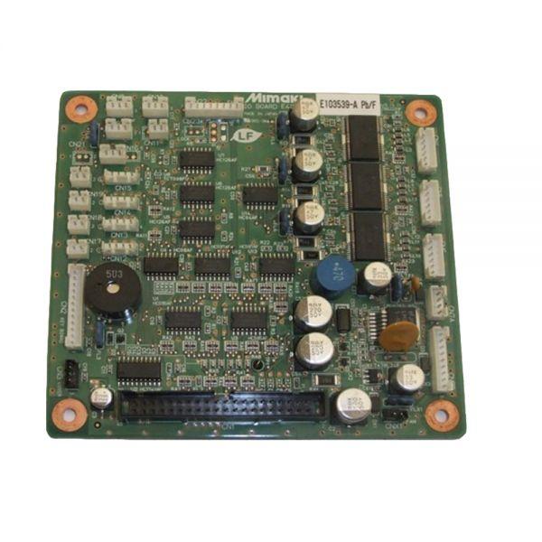 Mimaki JV3 I/O Board best price of mimaki jv3 solvent head unlocked