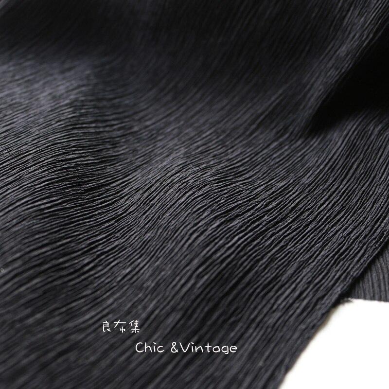 Buona stoffa set Italia 100% di seta di seta crepon di corteccia di crepe di alto livello del panno del tessuto