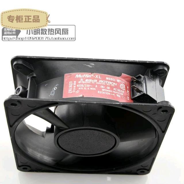 Entrega gratuita. el original MX77A1 TBM4109480 MX3A3 220 v ventilador de alta temperatura