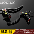 Cnc High Quality Motorcycle Brake Master Cylinder And Clutch Lever 22mm Universal For Honda Yamaha Kawasaki Suzuki Replacement