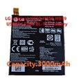 3000mAH ORIGINAL New  BL-T16 Li-ion Mobile Phone Battery For LG G flex 2 Vu 4 Vu4 H955 Battery with tracking number